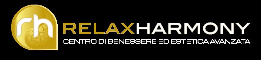 Relaxharmony Centro Benessere ed Estetica Avanzata logo